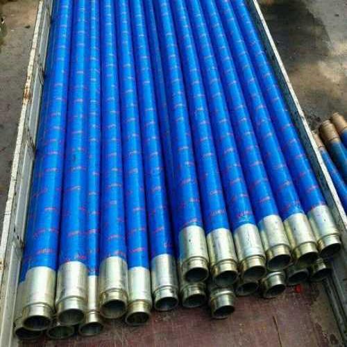 3米桩机胶管砼泵软管