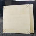 磊正木业4公分展览展会用车展地台板