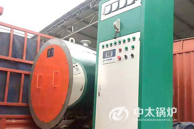 2500平方工厂采暖用电热水锅炉价格是多少?