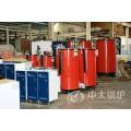 2500平方工厂采暖用电热水锅炉价格是多少?1