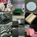 江苏南通海绵仿形切割机厂家海绵纸批发价格