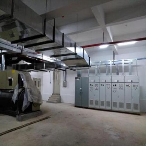 专业机电安装工程价格
