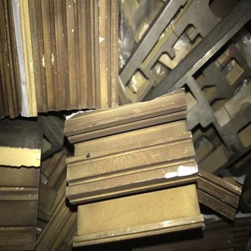 昆山模具钨钢回收厂家