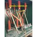 35KV铜排式电缆分接箱一进 二进一出主要技术参数