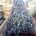 4GL04-2U型螺栓 厂家直销各类异型螺栓 刮板机U型螺栓