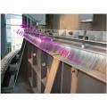 环冷机动密封钢刷装置 环冷机动密封钢刷装置厂家
