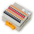 热销东洋技研端子台PCX-COM22P,PCV5-1J502