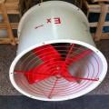 金坛BT35-11-10固定式防爆通风机功率7500W2