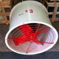 溧阳BT35-11-11.2固定式防爆通风机功率5500W2