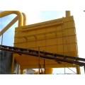 天宏为您介绍20T大型锅炉除尘器是由哪几部分构成