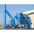 影响电除尘器除尘效率的主要因素