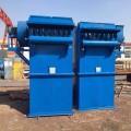 脉冲除尘器布袋除尘器及配件维修服务工业环保设备单机除尘器锅炉