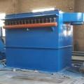 环保设备木器加工除尘烟工业脉冲布袋除尘器设备中央粉尘处理锅炉