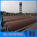 沼气工程配套-软体沼气池袋厂家土建怎么做