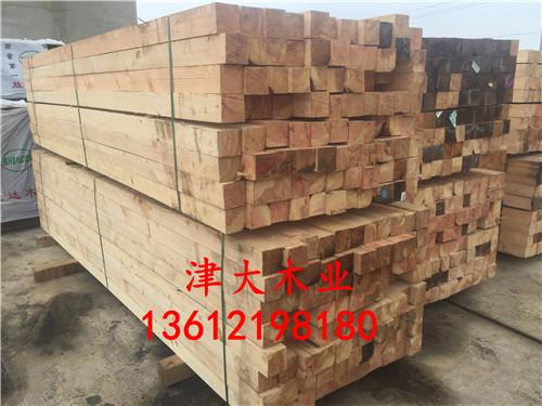 枣庄建筑木方价格厂家报价批发市场支模方木哪里卖