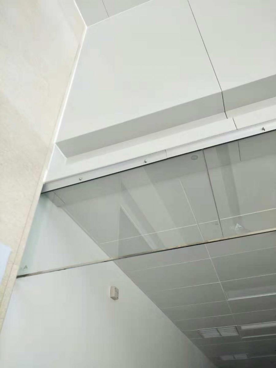 找优质固定式挡烟垂壁上广盛消防