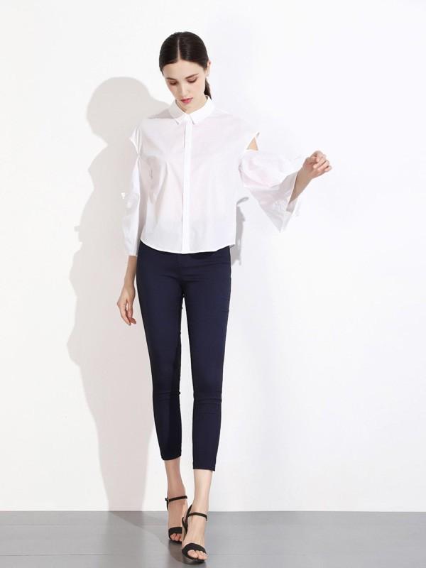专柜品牌女装尾单一手货源分份批发,品牌折扣女装进货渠道