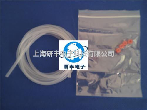 0.9*2.7*0.9铂金硫化硅胶软管