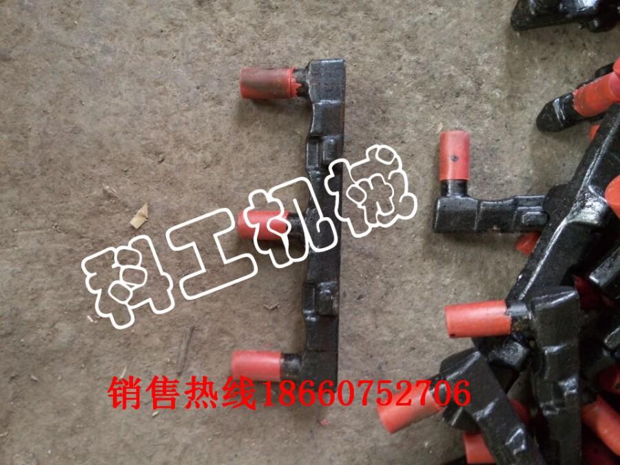 煤矿用运输紧固件刮板机E型螺栓90S