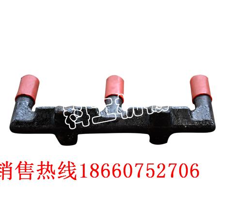 高强度钢材质矿用刮板机E型螺栓3TY-02