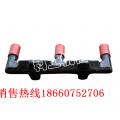 高强度钢材质矿用刮板机E型螺栓3TY-020