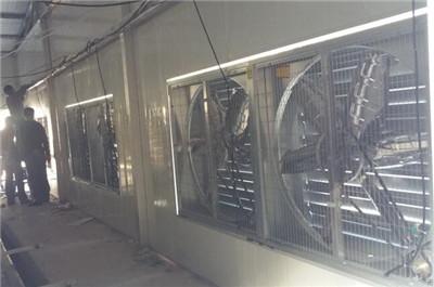 沈阳风机水帘 铝合金边框水帘厂家