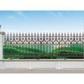 长沙 铝合金围栏