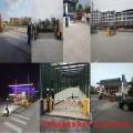 桂林停车场车牌识别系统