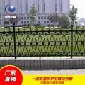 上海锌钢护栏批发