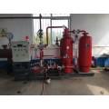 TY锅炉蒸汽冷凝水回收装置密闭系统优势