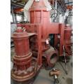 大型耐磨抽渣泵 耐磨潜水清淤泵买家推荐