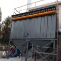 铸造厂粉尘治理设备脉冲仓顶除尘器实体厂家供应