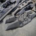 厂家供应SGZ630/220 刮板机用刮板  2S刮板