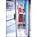 时尚夏季女装特价出货 知名品牌女装折扣批发