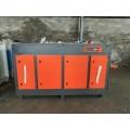 VOC治理廢氣uv光氧催化廢氣處理凈化設備廠家直銷