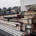 回收废旧钢结构厂房0