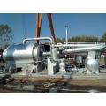 亚科连续式废轮胎炼油设备 10吨炼油设备 环保安全