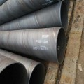 厚壁螺旋钢管厂家