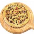 榴莲披萨加盟