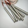 煮蛋机316L单头加热管特制