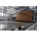 2100型高强瓦楞纸造纸机、牛皮纸造纸机