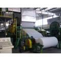 卫生纸造纸机