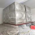 洛阳保温水箱维修