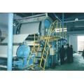 造纸机械卫生纸机,1092型小型卫生纸造纸机
