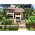 廣州建筑模型制作_單體建筑模型