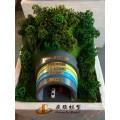 廣州建筑模型公司制作_防水建筑模型