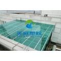 广州生产加工定制PC板材塑玻璃板透明耐力板方紫外线防爆