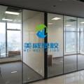 南通办公室隔断耐力板 透明PC耐力板 美观大方可定制