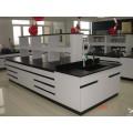 广州锡海实验台厂家 实验室中央台 实验室边台 药品柜 通风柜