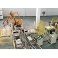 厂家直销饲料码垛机器人,全自动豆粕码垛机械手